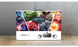 Marvel Powers United VR bundle