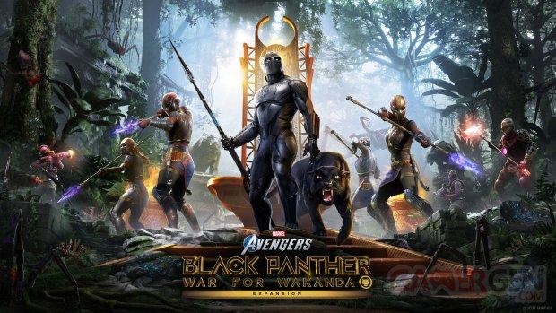 Marvel's Avengers 01 29 07 2021
