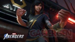 Marvel's Avengers Kamala Khan screenshot 1