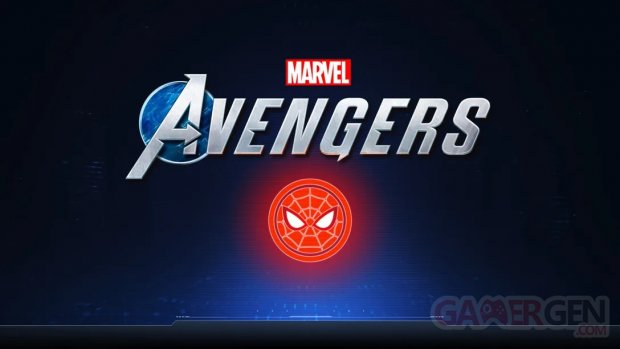 Marvel's Avengers Spider Man PlayStation exclusif