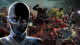 Marvel's Avengers vignette 03 08 2021
