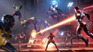 Marvel's Avengers vignette 23 06 2020