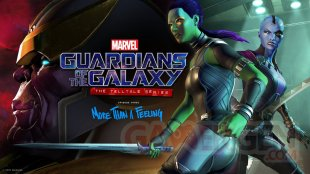 Marvel's Guardian of the Galaxy Episode 3 art
