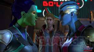 Marvel's Guardian of the Galaxy Episode 3 screenshot 1