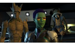 Marvel's Guardians of the Galaxy The Telltale Series   EPISODE FIVE TRAILER