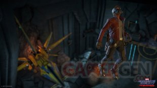 Marvel's Guardians of the Galaxy The Telltale Series images screenshot 1