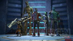 Marvel's Guardians of the Galaxy The Telltale Series images screenshot 2