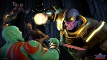 Marvel's Guardians of the Galaxy The Telltale Series Thanos