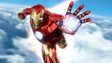 Marvel's Iron Man VR preview impressions apercu image