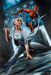Marvel's Spider Man Le Retour du Silver pic 3