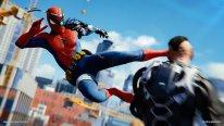 Marvel's Spider Man Le Retour du Silver pic 6