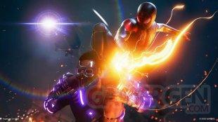 Marvel's Spider Man Miles Morales 16 09 2020 screenshot 2