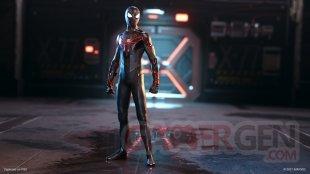 Marvel's Spider Man Miles Morales Advanced Tech Suit 30 03 2021 pic 1