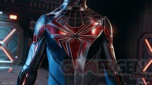 Marvel's Spider Man Miles Morales Advanced Tech Suit 30 03 2021 pic 2