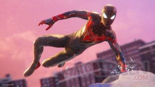Marvel's Spider Man Miles Morales Advanced Tech Suit 30 03 2021 pic 4