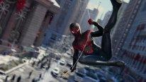 Marvel's Spider Man Miles Morales head 2
