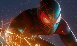 Marvel's Spider Man Miles Morales screenshot 1