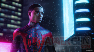 Marvel's Spider Man Miles Morales screenshot 4