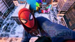Marvel's Spider Man Miles Morales test impressions verdict note images