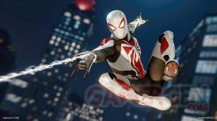 Marvel's Spider Man Remastered Arrmored Rider Suit