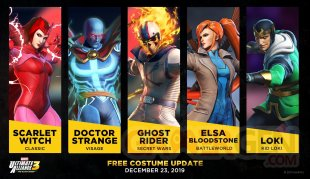 Marvel's Ultimate Alliance 3 The Black Alliance patch 2