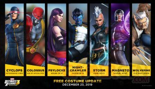 Marvel's Ultimate Alliance 3 The Black Alliance patch 3