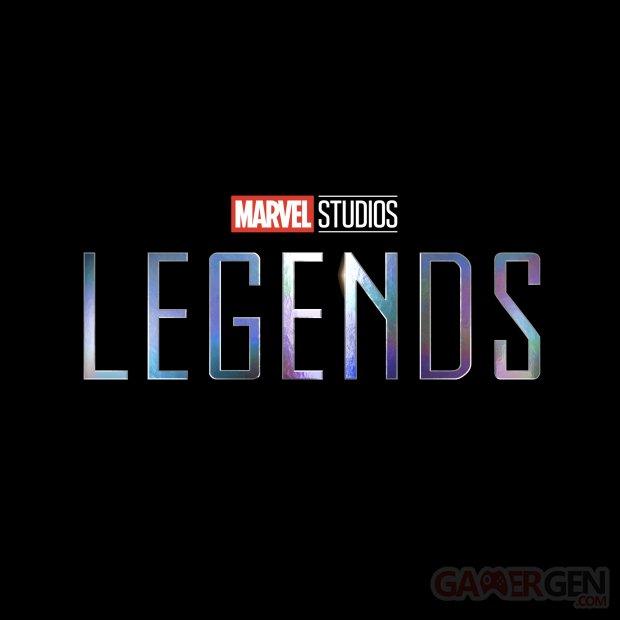 Marvel Studios Legends 15 12 2020