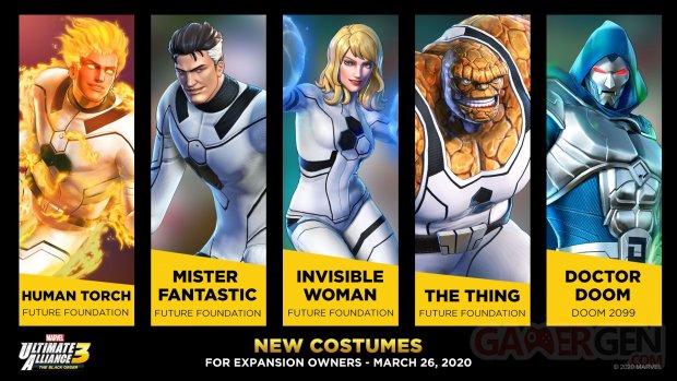 Marvel Ultimate Alliance 3 The Black Order 01 25 03 2020