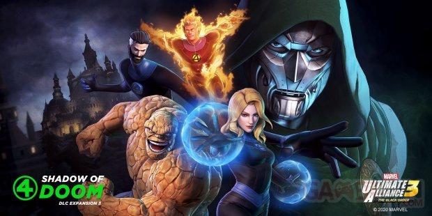 Marvel Ultimate Alliance 3 The Black Order 19 02 2020