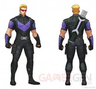 Marvel Ultimate Alliance 3 The Black Order art 1