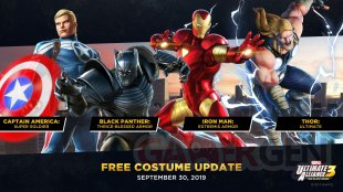 Marvel Ultimate Alliance 3 The Black Order costumes 30 09 2019