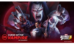 Marvel Ultimate Alliance 3 The Black Order Curse of the Vampire 30 09 2019