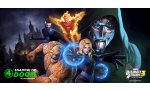 Marvel Ultimate Alliance 3: The Black Order, date de sortie et illustration pour le DLC Fantastic Four: Shadow of Doom