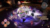 Marvel Ultimate Alliance 3 The Black Order screenshot combat