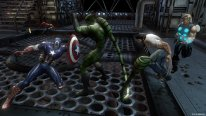 marvel ultimate alliance screen 1