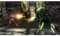 marvel ultimate alliance screen 2