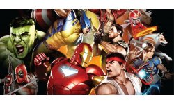 Marvel Vs Capcom image.