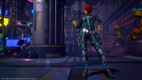 Marvel vs Capcom Infinite Black Widow