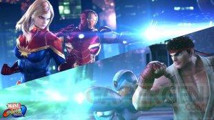 Marvel vs. Capcom Infinite images (2)