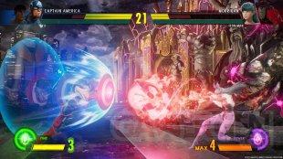 Marvel vs. Capcom Infinite screenshots captures (10)