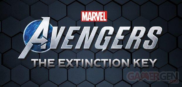 MarvelAvengers ExtinctionKey