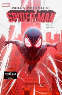 Marvels Spider Man Miles Morales variant cover comics Miles Morales Spider Man 1