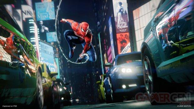 Marvels Spider Man Remastered 30 09 2020 screenshot 1