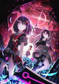 Mary Skelter Finale 01 29 07 2021