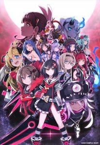Mary Skelter Finale 03 29 07 2021