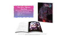 Mary Skelter Nightmares Collector (4)