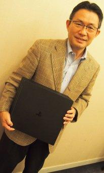 Masayasu Ito photo image