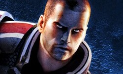 Mass Effect 2 fond bg