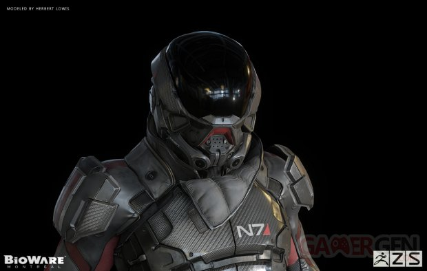 Mass effect andromeda pathfinder 1