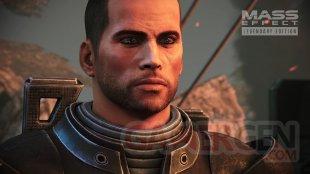 Mass Effect Édition Légendaire Comparaison Shepard 03